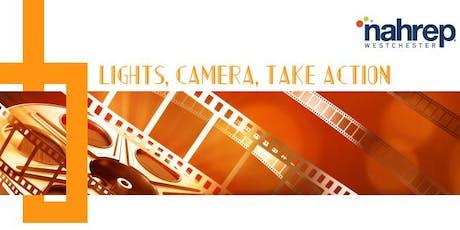 NAHREP Westchester: Lights, Camera, Take Action tickets