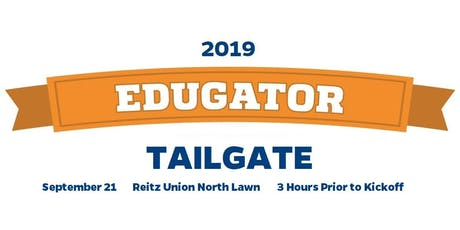 2019 EduGator Football Tailgate tickets