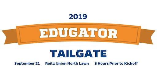 2019 EduGator Football Tailgate