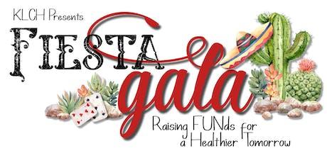 Fiesta Gala Casino Night 2019 tickets