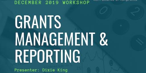KAN December Workshop