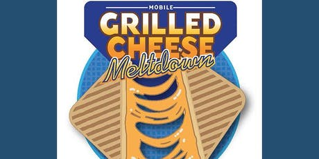 Grilled Cheese Meltdown 2019 tickets