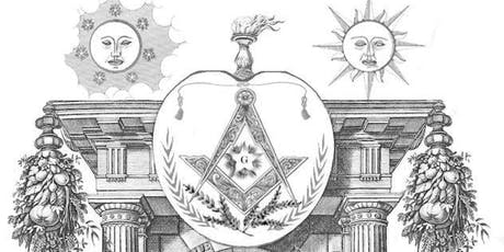 Lodge Ad Lucem Symposium on Esoteric Freemasonry tickets