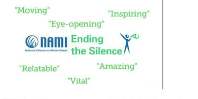Ending the Silence for Families: NCH City Schools - ******* Prevention