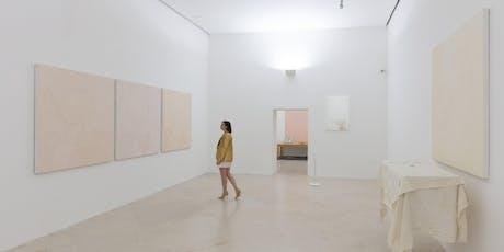 Visita guidata alla mostra di Pier Paolo Calzolari biglietti