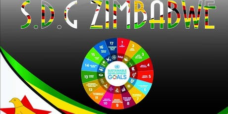 Zimbabwe Youth SDG Summit 2019 - Walkathon  & Tree Planting tickets