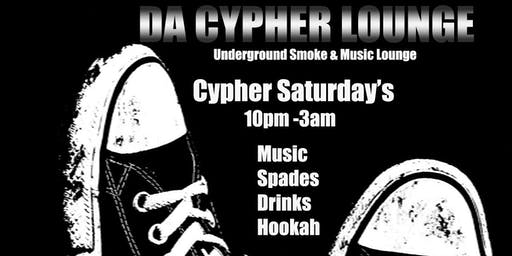 The Cypher Circle