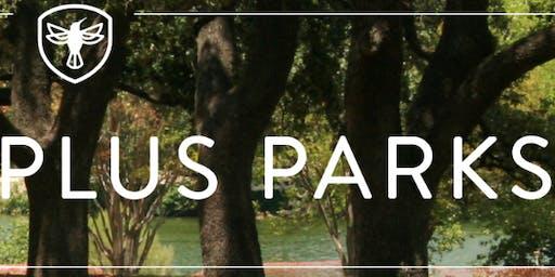 Bartholomew Park Cleanup and Splashpad Day!