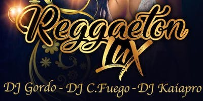 Reggaeton Lux