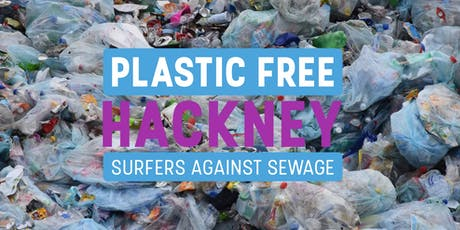 Plastic-Free Hackney Planning Meeting tickets