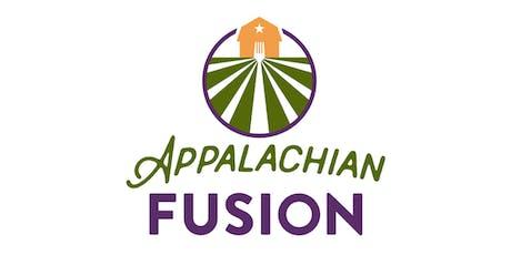 Appalachian Fusion tickets
