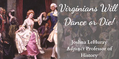 Virginians Will Dance or Die  tickets
