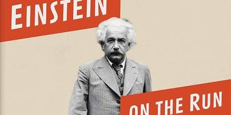 Einstein on the run tickets