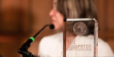 The Whickers RAFA Pitch at Open City Documentary Festival tickets