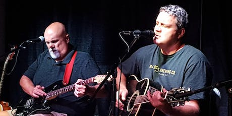Matt Mayes & John Meyer of Jupiter Coyote: An Evening of Songs and Stories tickets