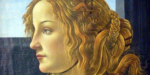 Leading Ladies of the Renaissance