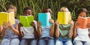 Reading is Fundamental / Leer es Fundamental