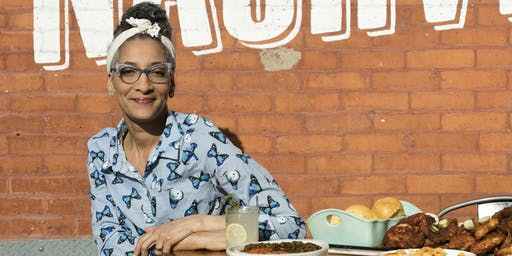 Brunch with Macy's Culinary Council and Chef Carla Hall