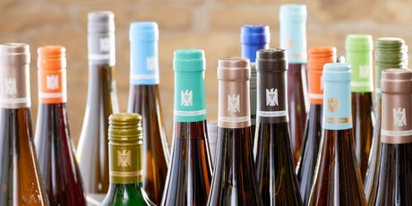 VDP Weinprobe mit 2-Gang-Menü im Freudenhaus Tickets
