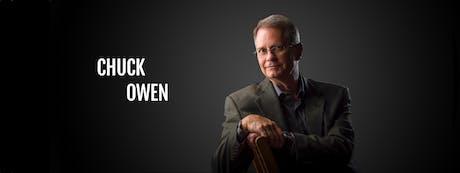 Chuck Owen's Resurgence tickets