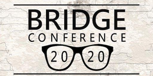 2020 Bridge Conference