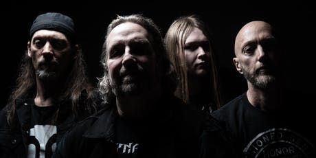 Sacred Reich, Toxic Holocaust