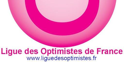 Soirée des Optimistes Agen