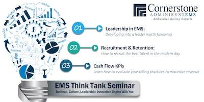 EMS Think Tank Seminar - Lexington, KY