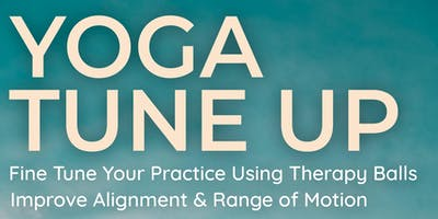 Yoga Tune Up®