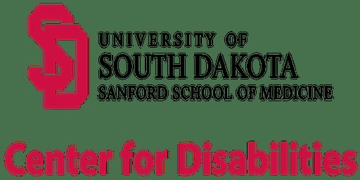 South Dakota and Beyond Cohort Trainings in Deaf-Blindness- Intervener Training Program (Fall 2019)