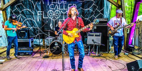 Willie DE: New Single Release at the Batesville Market tickets