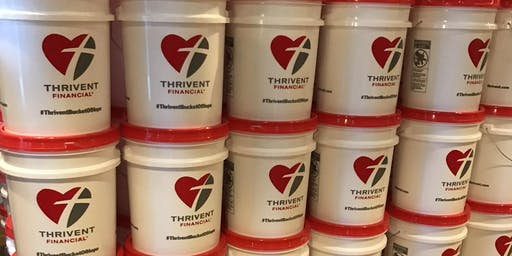 Buckets of Hope: Hurricane Preparedness Project