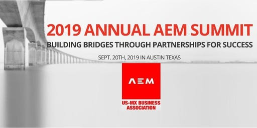 2019 Annual AEM Summit