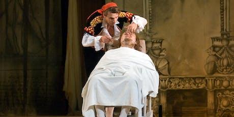 Ciclo de Ópera: El Barbero de Sevilla entradas