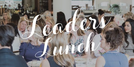 Leaders Lunch presented by ACE tickets