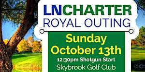 Lake Norman Charter Royal Golf Outing