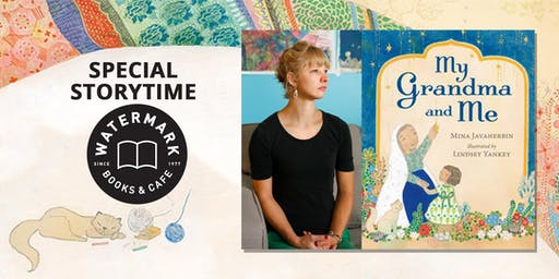 Special Storytime with Kansas Illustrator Lindsey Yankey