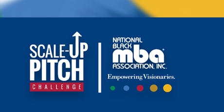 2019 Scale Up Pitch Challenge West Regional Competition tickets