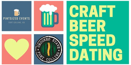 Craft Beer Speed Dating @ Crooked Stave