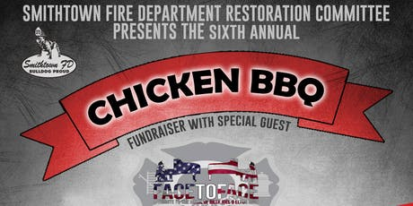 Chicken BBQ Fundraiser tickets