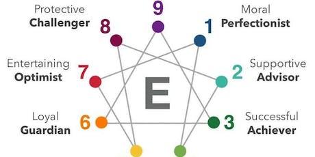 Enneagram Workshop tickets