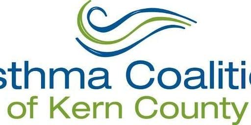 Kern County Asthma Summit 2019