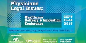 2019 Midwest Clinical & Physicians Legal Issues...