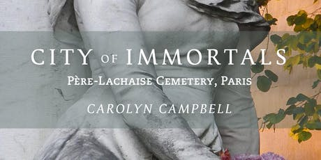 WeHo Reads: City of Immortals tickets