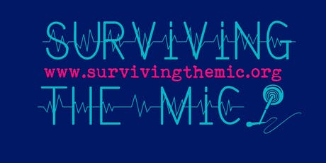 Surviving the Mic: Writing Workshop tickets