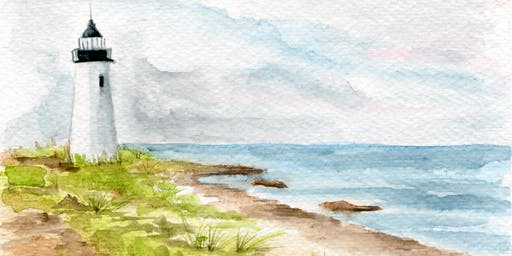 Watercolor Pencil Magic One-Day Workshop