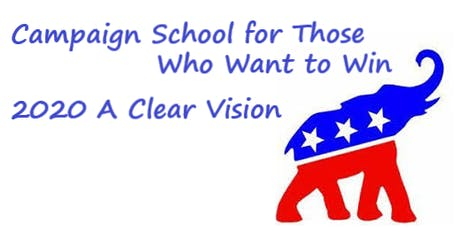NCFRW Campaign School tickets