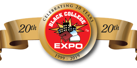 15th Annual Atlanta Black College Expo  tickets