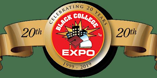 16th Annual Atlanta Black College Expo