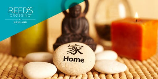 Feng Shui for Fortunate Blessings